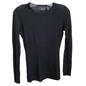 LINE Knitwear Cashmere Blend Crewneck Sweater